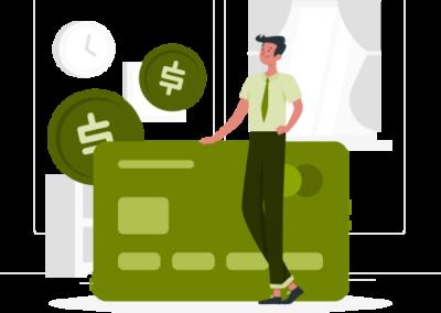 Simple Fundraising Platform